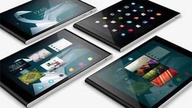 Photo de Jolla espère pouvoir fabriquer une tablette sous Sailfish OS