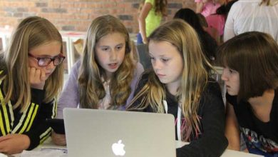 Photo of Ladies Learning Code encourage les femmes à se lancer dans la programmation