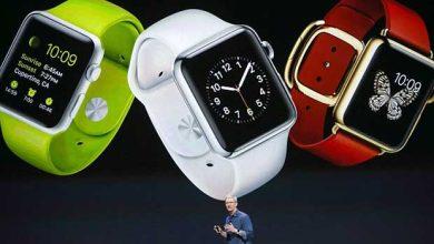 Photo de L'Apple Watch a été plus compliquée à concevoir que l'iPhone