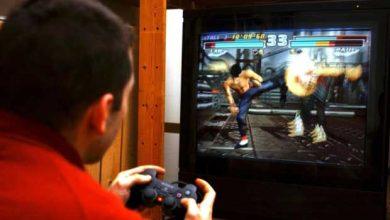 Les jeux vidéo ne rendent pas plus violent