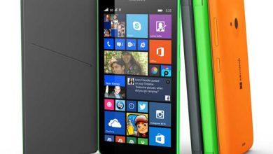 Photo of 3 Microsoft Lumia pour début 2015 ?