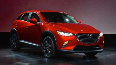Photo of CX-3 : Mazda dévoile son nouveau crossover citadin