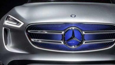 Mercedes simplifie la nomenclature de ses modèles