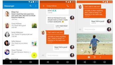 Avec Messenger, Google sème le doute