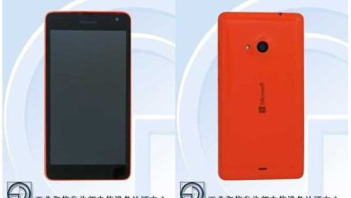 Photo de RM-1090 : le premier Microsoft Lumia ?