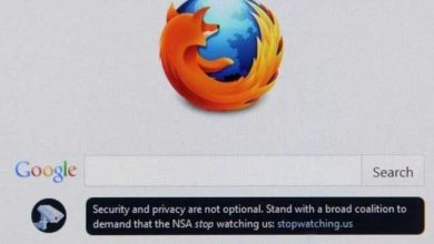 Photo de Mozilla : Firefox adopte Yahoo!… et se plante