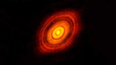 Naissance d'un système planétaire : une image d'une incroyable précision
