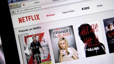 Photo de Netflix échappe à la réglementation canadienne