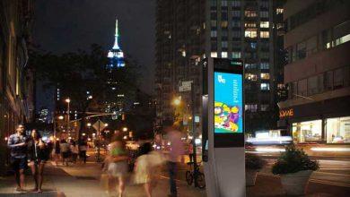 Photo de New York : des bornes Wi-Fi gratuites pour remplacer les cabines téléphoniques ?