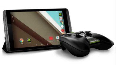 Photo of Nvidia annonce Lollipop et le Cloud Gaming pour la Shield Tablet