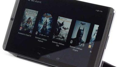 Photo of Nvidia offre la manette de jeu à l'achat d'une Shield Tablet 32 Go