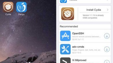 Photo de Pangu 1.1 : un jailbreak complet pour iOS 8 est désormais disponible