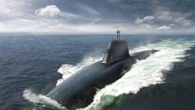 Photo de Un peu de Philae dans les futurs sous-marins de la Royal Navy