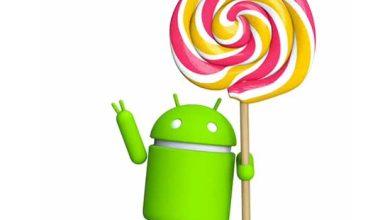 Photo de Un problème de batterie retarde la sortie d'Android 5.0 Lollipop