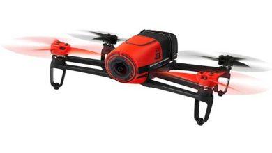 Avec Bebop, Parrot propose un drone pour filmer comme un pro