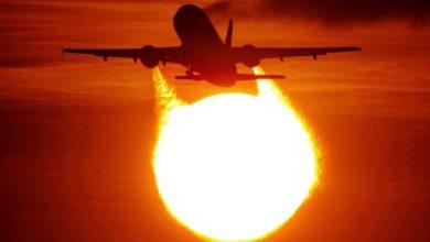Photo de Des chercheurs veulent prévenir le piratage informatique des avions