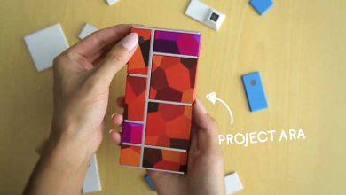 Photo of Projet Ara : production massives des modules dès 2015