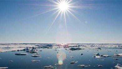 Photo of Réchauffement climatique : les chiffres qui font peur !