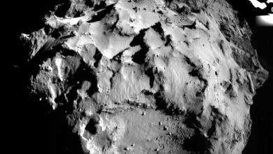 Photo of Rosetta : Philae s'est posé sur la comète !