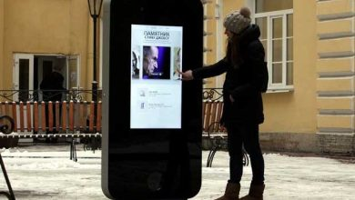 Photo de Russie : Steve Jobs « paie » pour l'homosexualité de Tim Cook