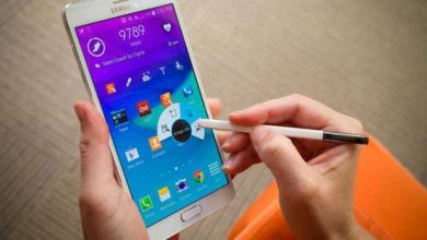Photo of 5 fonctions utiles du Galaxy Note 4