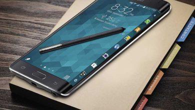 Photo de Le Galaxy Note Edge sera disponible en France courant décembre