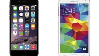 Photo of Vous préférez le Galaxy S5 ou l'iPhone 6 ?