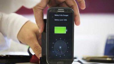 Photo de Recharger son smartphone en moins de 30 secondes n'est plus une utopie