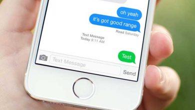 Photo of SMS : est-ce qu'Apple a violé le droit de la concurrence avec iMessage ?