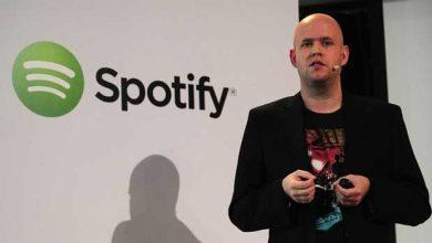 Photo of Spotify : toujours dans les chiffres rouges