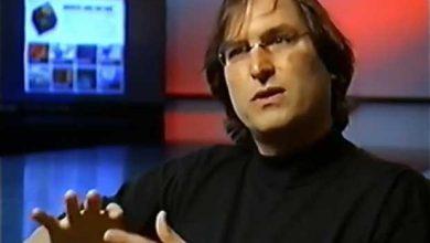 Steve Jobs – The Lost interview : la vidéo qui déchaîne les passions