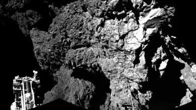 Photo of Mission Rosetta : Philae a détecté des molécules organiques