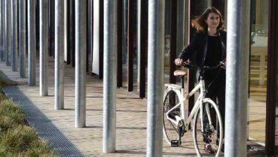 Le vélo devient un objet de plaisir et de désir
