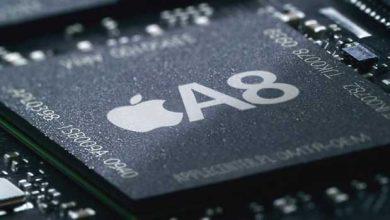 Vidéos 4K : le processeur A8 de l'iPhone 6 serait capable de les lire