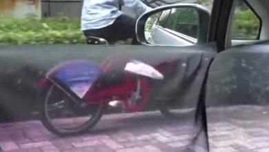 Photo of Prêt à rouler dans une voiture transparente ?