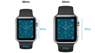 Photo de WatchKit : les outils de développement pour l'Apple Watch sont disponibles