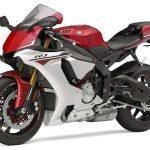 EICMA : premières images de la Yamaha YZF-R1 2015