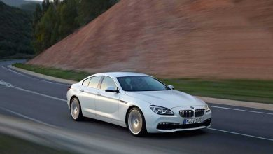 Photo of BMW : aperçu de la Série 6 version 2015