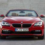 BMW : aperçu de la Série 6 version 2015