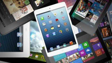 Photo of 35% des foyers français possèdent une tablette numérique