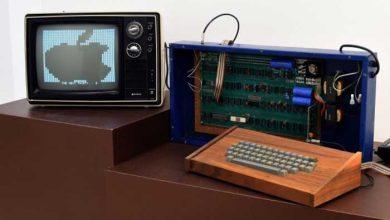 Photo de 365 000 dollars pour le dernier Apple-1 vendu par Steve Jobs
