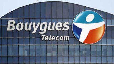 4G : pas d'augmentation des redevances pour Bouygues