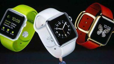 High-tech : l'année 2014 aura été celle des montres connectées