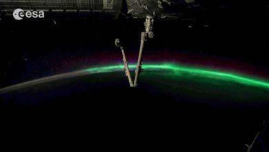 Photo of ISS : un timelapse surréaliste de la Terre vue de l'espace