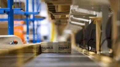 Photo de Amazon : une erreur de 4 500€ qui profite à un étudiant britannique