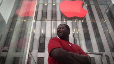 Apple corrige une faille de sécurité d'OS X