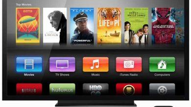 Photo of Apple : pas d'iTV en 2015, mais plutôt en 2016