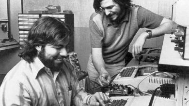 Photo de Apple : Steve Wozniak détruit le mythe du garage