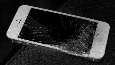 Photo de Apple : un brevet futuriste pour protéger les écrans de la casse