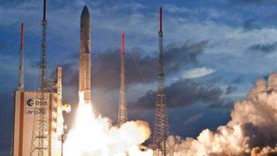 Photo de Ariane 6 : coup d'envoi ce mardi ?
